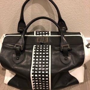 Handbags - L.A.M.B Satchel Handbag
